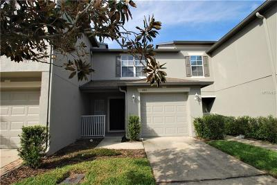Winter Springs Townhouse For Sale: 480 Tradition Lane