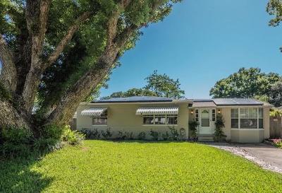 Orlando Single Family Home For Sale: 3111 Knollwood Circle