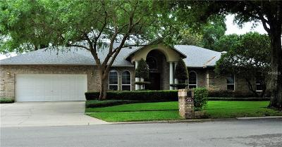 Single Family Home For Sale: 4138 Pecan Lane