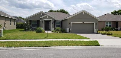 Single Family Home For Sale: 4834 Terra Sole Place