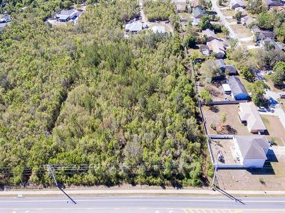 Deltona Residential Lots & Land For Sale: Fort Smith Boulevard