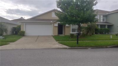 Orlando Single Family Home For Sale: 1363 Maumee Street