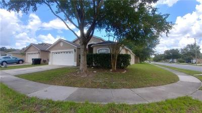 Orlando Single Family Home For Sale: 11215 Pinewood Cove Lane
