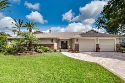 Orlando Single Family Home For Sale: 7625 Persian Court