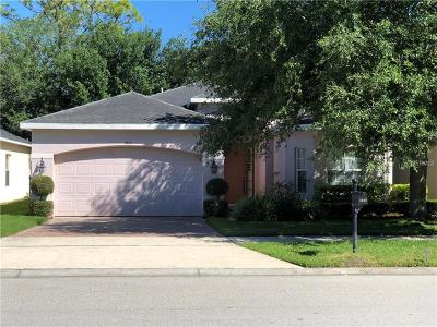 Oviedo Single Family Home For Sale: 4041 Heirloom Rose Place