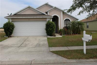 Haines City Single Family Home For Sale: 985 Kenbar Avenue