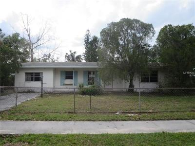 Winter Springs Single Family Home For Sale: 120 N Fairfax Avenue