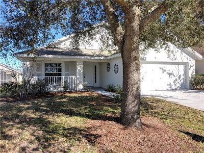 Davenport Single Family Home Pending: 218 Birchwood Drive
