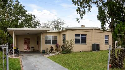 Orlando Single Family Home For Sale: 1025 Ferndell Road