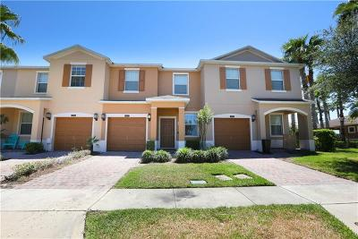 Orlando Townhouse For Sale: 11077 Savannah Landing Circle