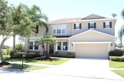 Orlando Single Family Home For Sale: 10262 Malpas Point