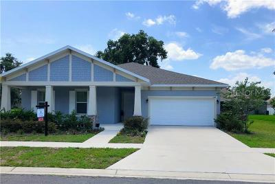 Kissimmee Single Family Home For Sale: 3140 Harbor View Lane