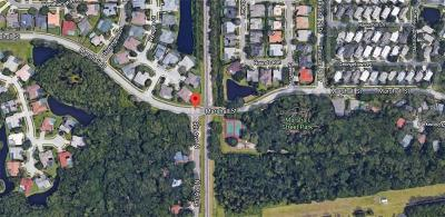 Safety Harbor Residential Lots & Land For Sale: Marshall Street