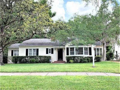 Single Family Home For Sale: 515 Florida Street