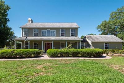 Winter Garden FL Single Family Home For Sale: $874,450