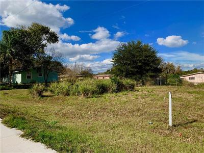 Sanford Residential Lots & Land For Sale: 0 Sr 46 & Greenway