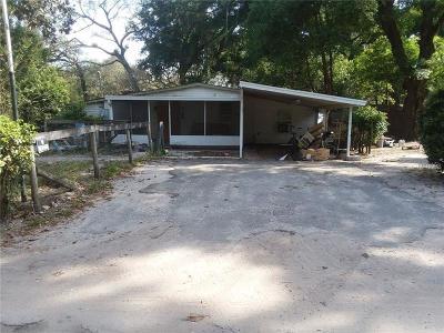 Umatilla Single Family Home For Sale: 20964 SE 155th Street