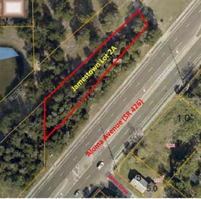 Oviedo Residential Lots & Land For Sale: 426th