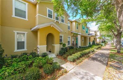 Orlando Townhouse For Sale: 13024 Auburn Cove Lane