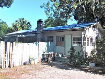 Apopka Single Family Home For Sale: 3764 Cochran Street