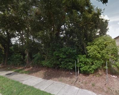 Orlando Residential Lots & Land For Sale: N Pine Hills
