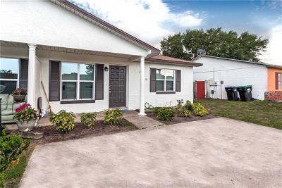 Orlando Duplex For Sale: 6920 Edgefield Lane