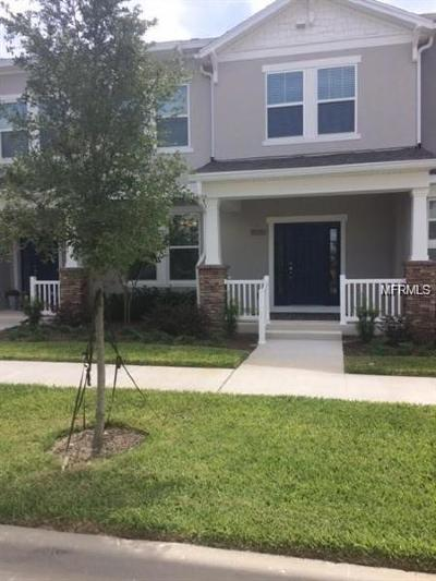 Winter Garden Rental For Rent: 15551 Blackbead Street