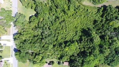 Orlando Residential Lots & Land For Sale: Dorris Drive