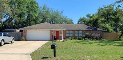 Deltona Single Family Home For Sale: 2045 Quintilis Court
