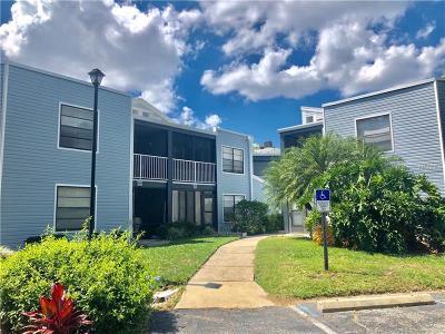 Orlando, Orlando (edgewood), Orlando`, Oviedo, Winter Park Condo For Sale: 3536 Southpointe Drive #U2