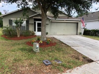 Tavares FL Single Family Home For Sale: $209,900