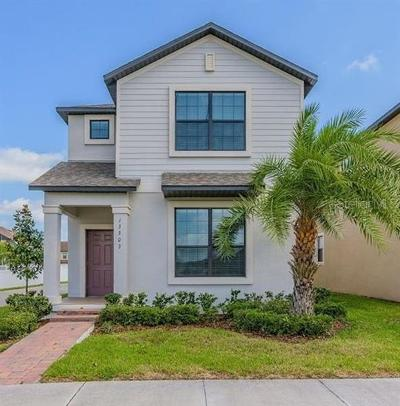 Windermere FL Single Family Home For Sale: $398,000