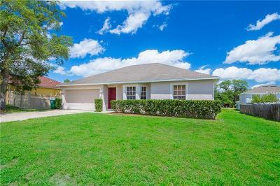 Deltona Single Family Home For Sale: 1942 N Portillo Drive #16