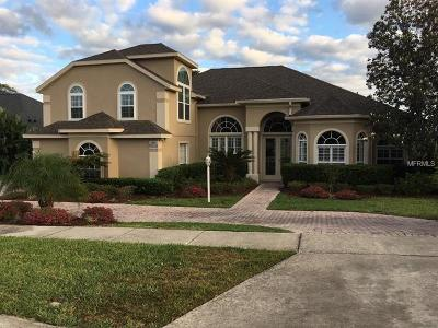 Apopka Single Family Home For Sale: 413 Majestic Oak Drive