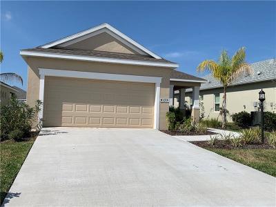 Parrish Single Family Home For Sale: 4319 Deep Creek Terrace