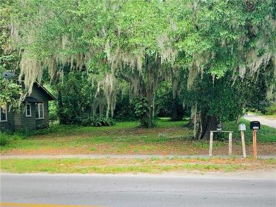 Orlando Residential Lots & Land For Sale: 3125 S Bumby Avenue