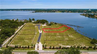 Orange County Residential Lots & Land For Sale: 1008 Rosser Reserve Lane