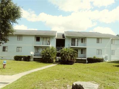 Altamonte Springs Rental For Rent: 611 Fenton Place #203