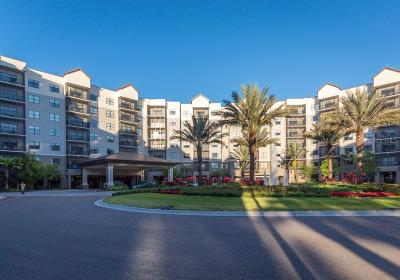 Winter Garden Condo For Sale: 14501 Grove Resort Avenue #3213