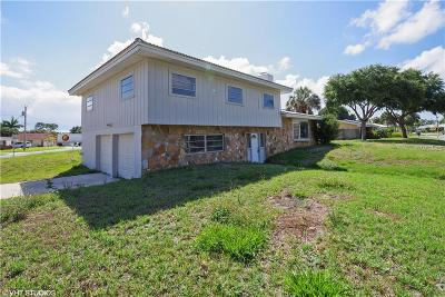 Brevard County Single Family Home For Sale: 1090 Carrigan Boulevard
