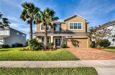 Ocoee Single Family Home For Sale: 3403 McCormick Woods Drive