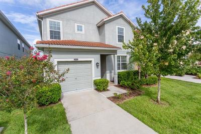 Kissimmee Single Family Home For Sale: 2954 Beach Palm Avenue