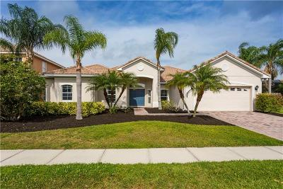 Kissimmee Single Family Home For Sale: 3402 Misty Lane