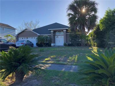 Orlando Single Family Home For Sale: 3300 Pell Mell Drive