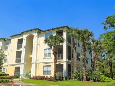 Kissimmee Condo For Sale: 8913 Legacy Court #311