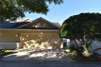 Orange County, Seminole County Townhouse For Sale: 462 Devon Place