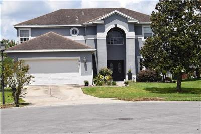 Oviedo Single Family Home For Sale: 2872 Old Kerry Court