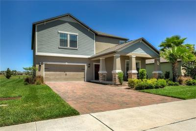 Orange County, Seminole County Single Family Home For Sale: 2307 Aurelius Dr