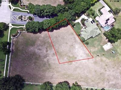 Windermere Residential Lots & Land For Sale: Harbor Isle Drive