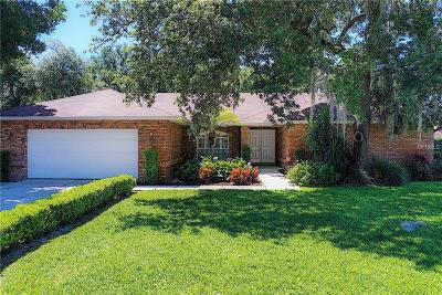 Polk County Single Family Home For Sale: 1527 Sherwood Lakes Boulevard